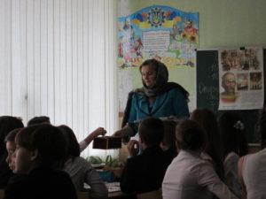 обласний семінар вчителів історії шкіл нового типу, 2015р
