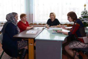 засідання кафедри суспільних дисциплін