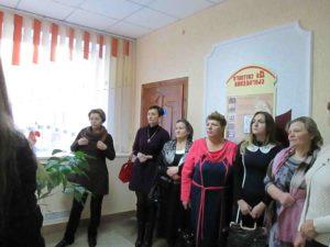 екскурсія в музеї історії розвитку освіти Камінь-Каширського району